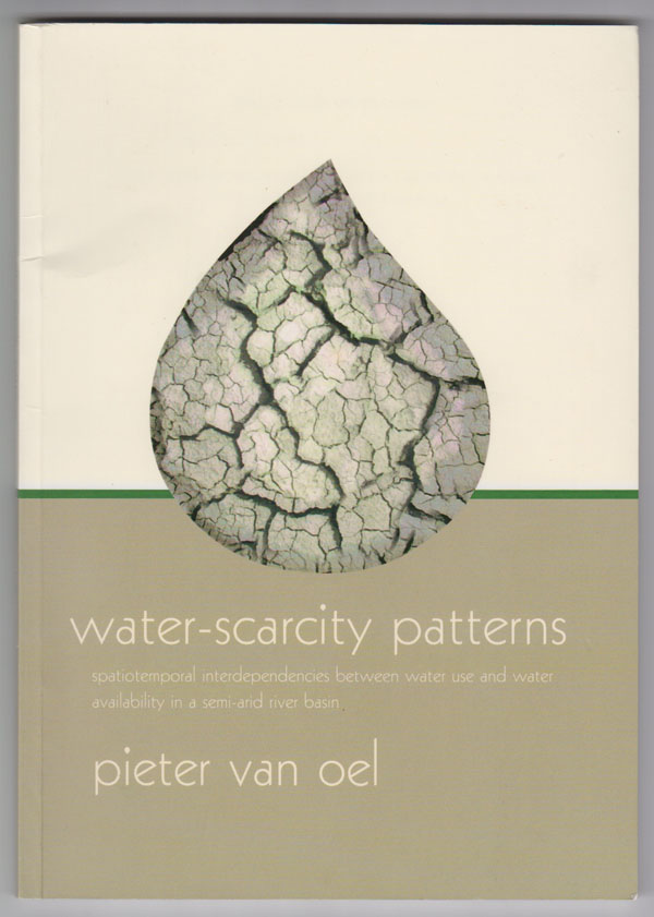 Image for Water-Scarcity Patterns: Spatiotemporal Interdependencies between Water Use and Water Availability in a Semi-Arid River Basin