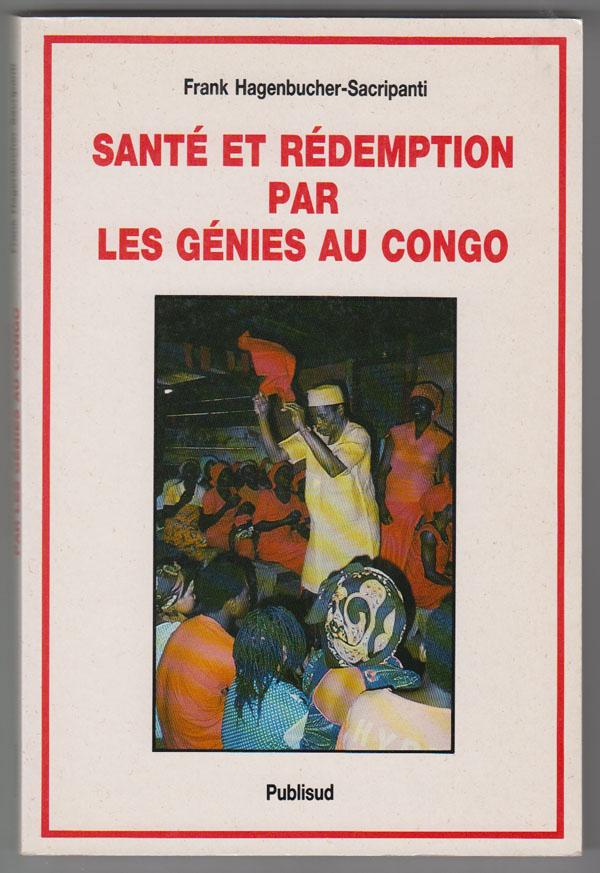 """Image for Sante et redemption par les genies au Congo  La """"medecine traditionnelle"""" selon le Mvulusi"""