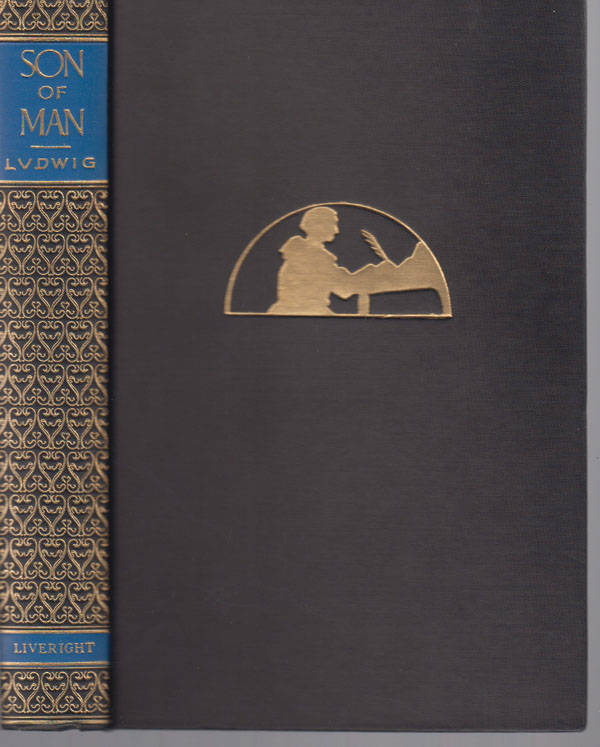 Image for The Son of Man:  The Story of Jesus