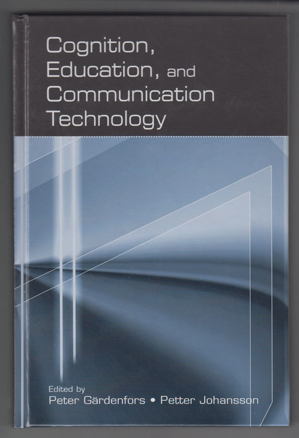 Image for Cognition, Education, and Communication Technology