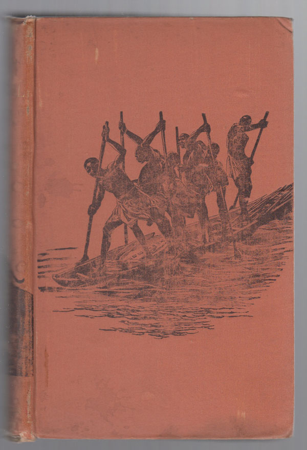 Image for My Second Journey Through Equatorial Africa from the Congo to the Zambesi in the Years 1886 and 1887