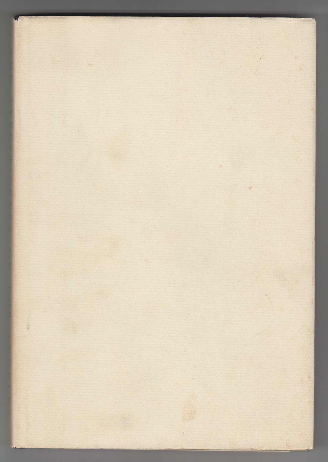 Image for A Natural History of the Typestickers of Los Angeles. Compiled from the Letters of Wm M. Cheney