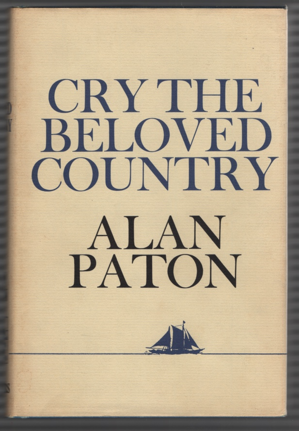Cry, the Beloved Country, Paton, A