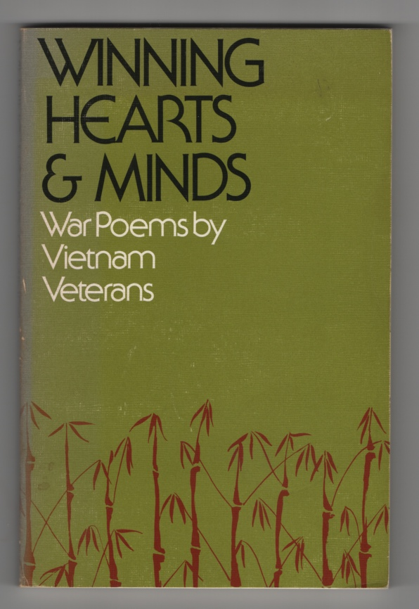 Image for Winning Hearts & Minds  War Poems by Vietnam Veterans