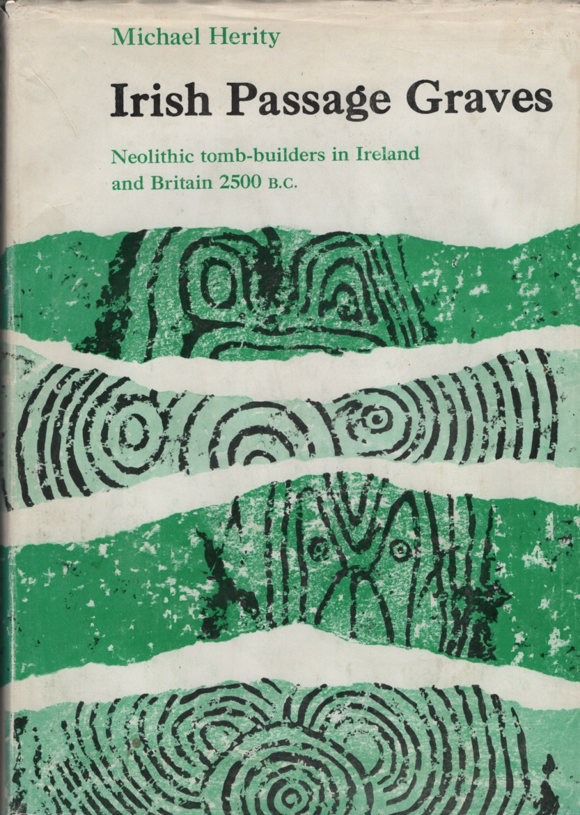 Image for Irish Passage Graves  A Study of Neolithic Tombs and Their Builders, 2500-2000 B.C.