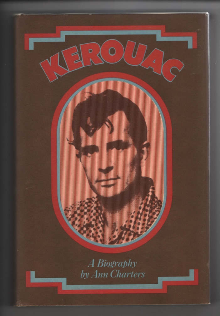 Image for Kerouac  A Biography