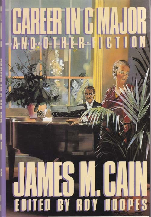 Image for Career in C Major and Other Fiction