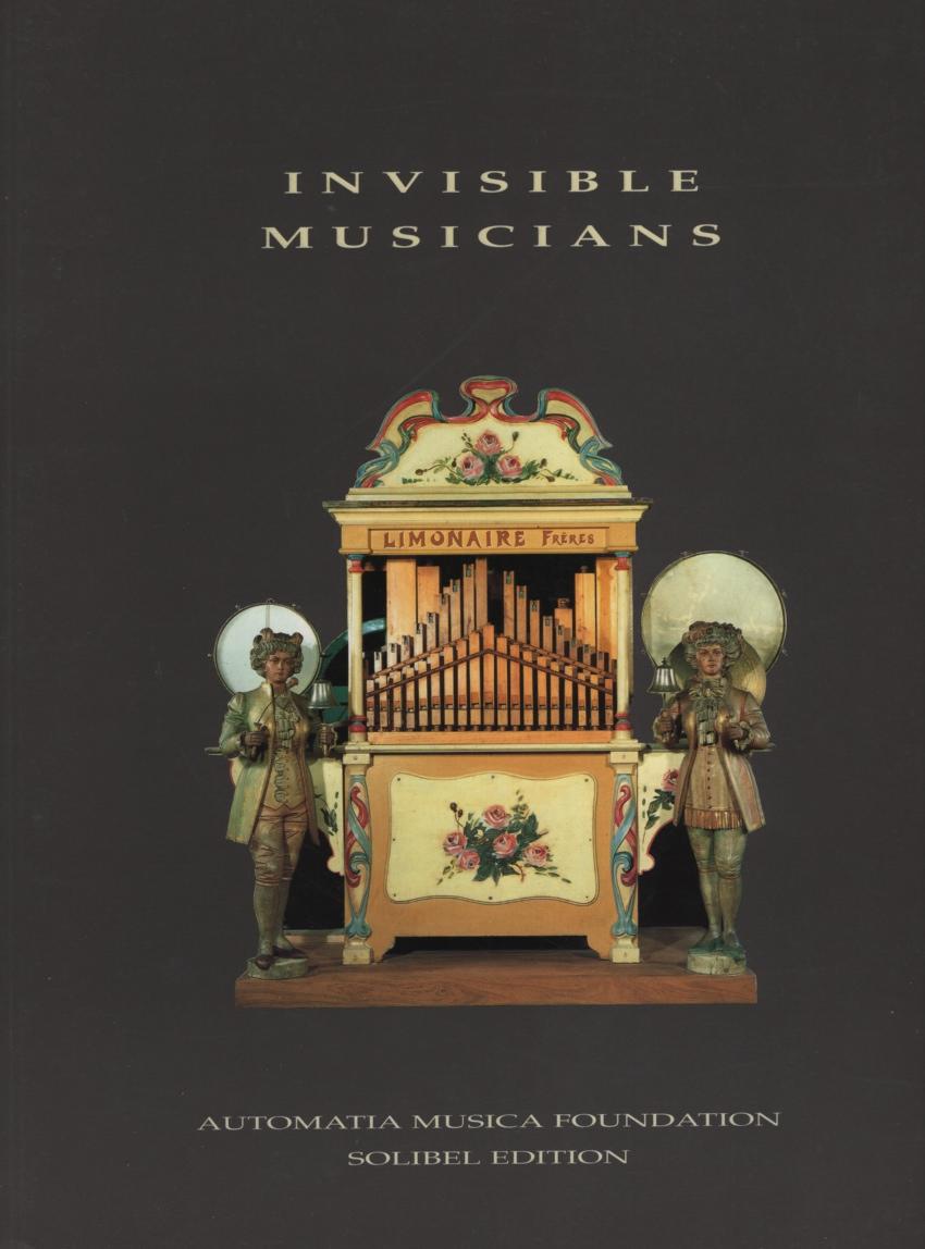 Invisible Musicians, Automatia Musica Foundation