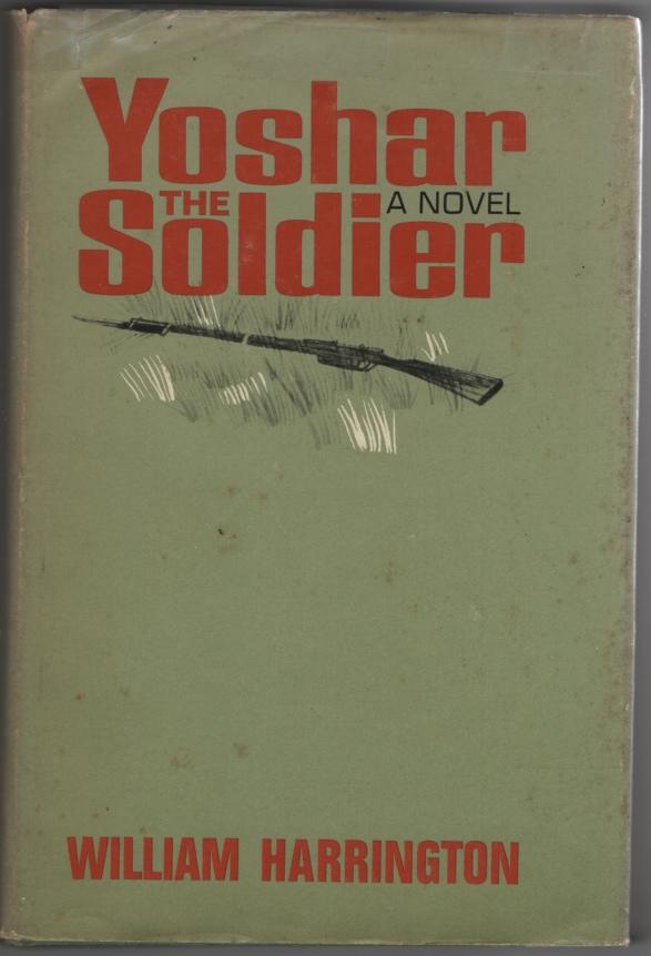 Yoshar The Soldier, Harrington, William