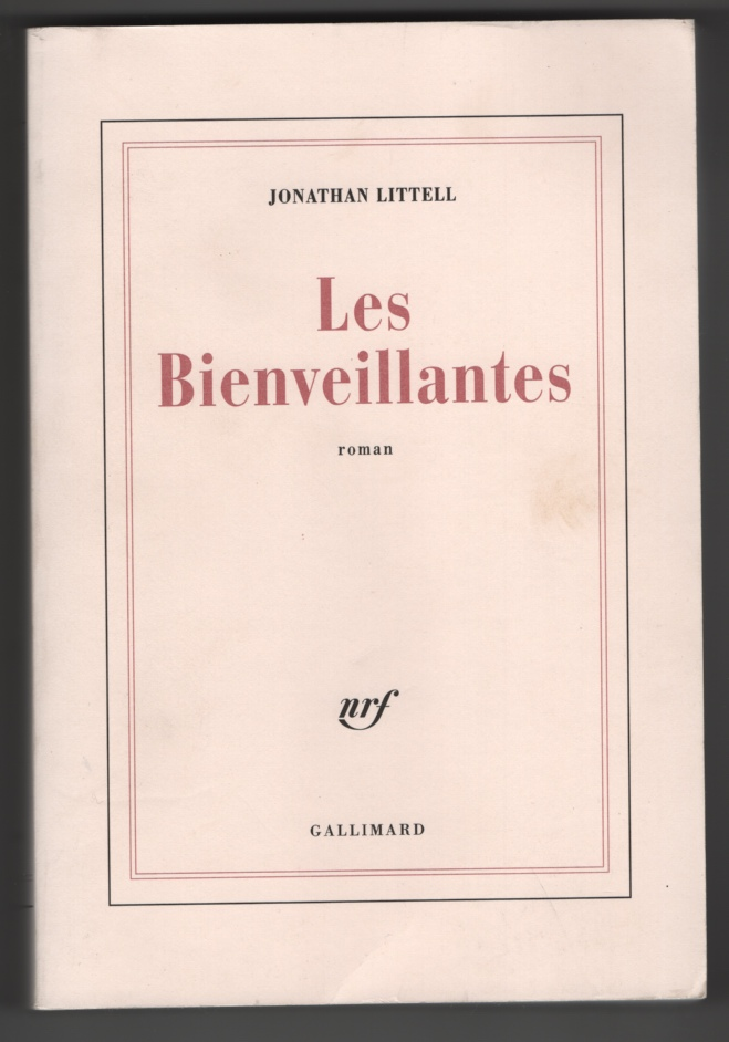 Image for Les Bienveillantes (The Kindly Ones)