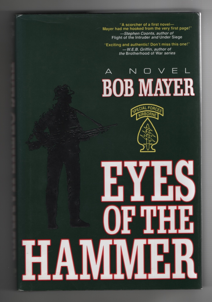 Image for Eyes of the Hammer