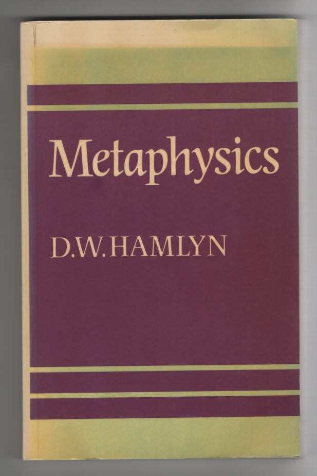 Image for Metaphysics