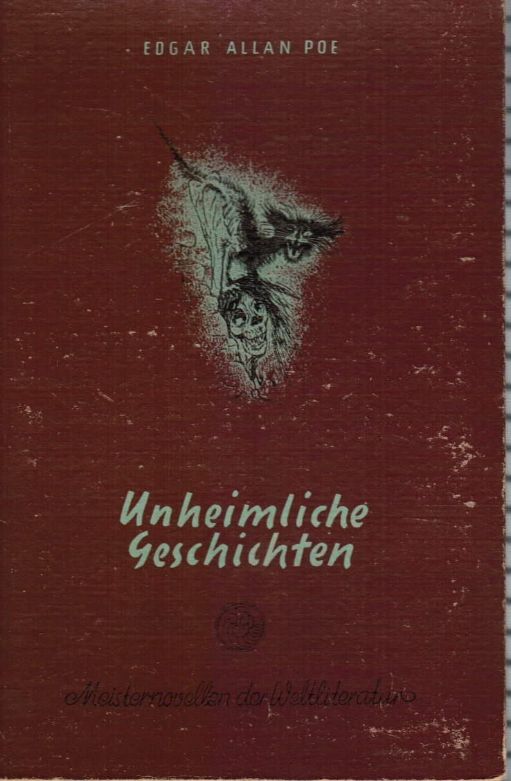 Image for Unheimliche Geschichten