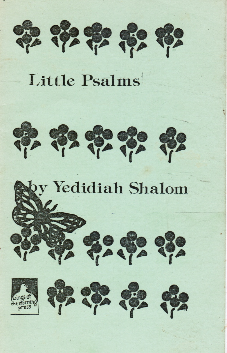 Image for Little Psalms