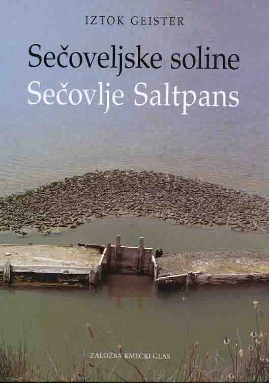 Image for Secoveljske soline: Secovlje Saltpans
