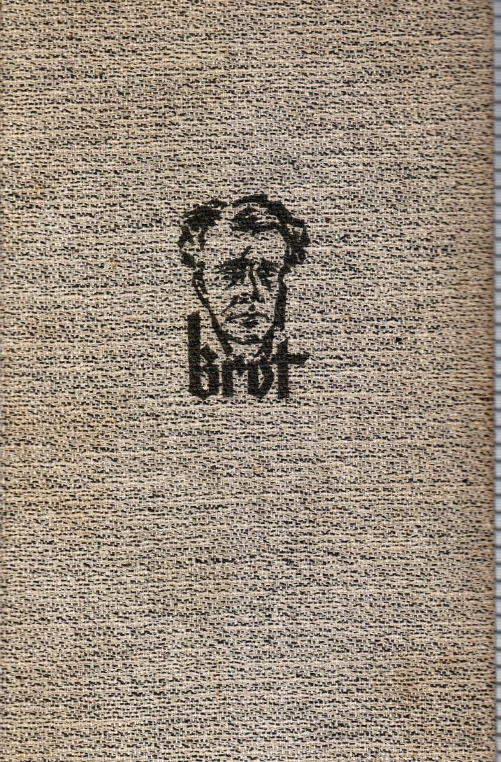 Image for BROT: Roman