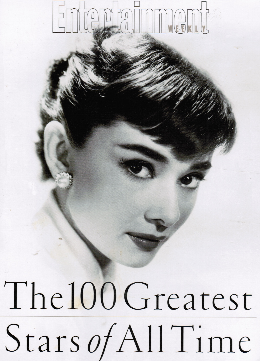 Image for The 100 Greatest Stars of All Time