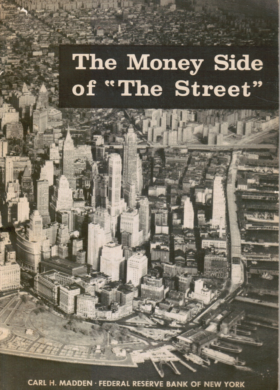 """Image for The Money Side of """"The Street"""""""