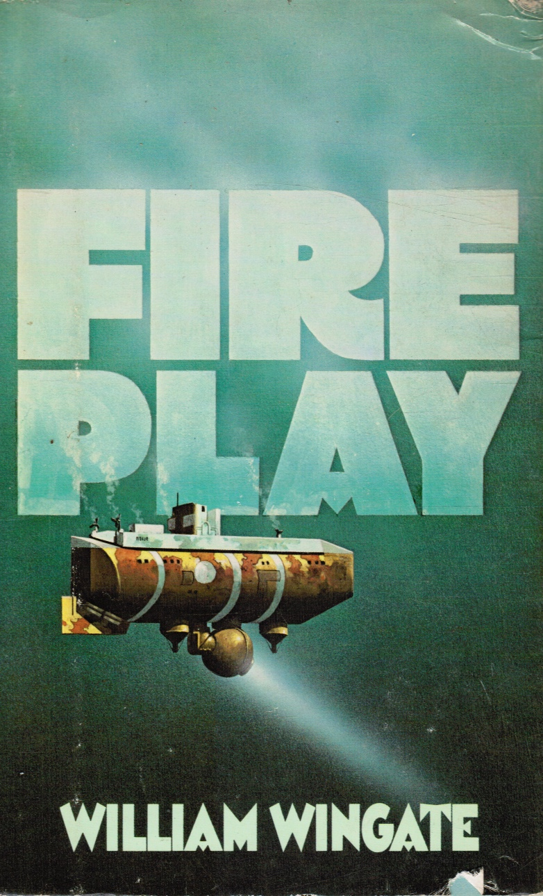 Image for Fire Play