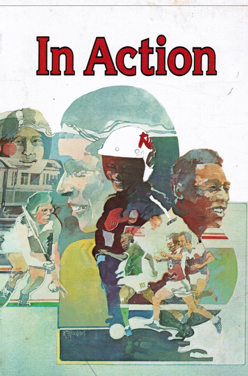 Image for In Action