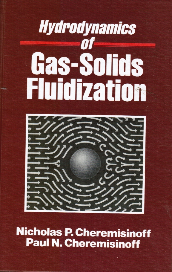Image for Hydrodynamics of Gas-Solids Fluidization