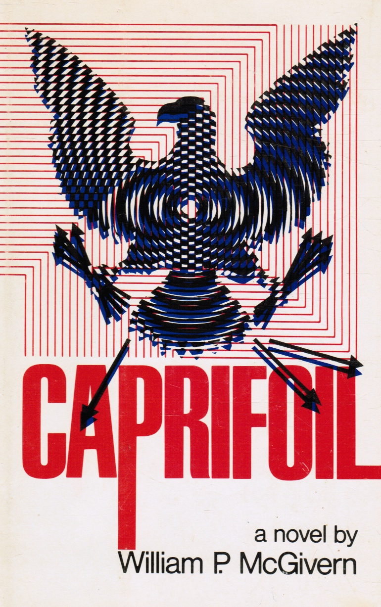 Image for Caprifoil