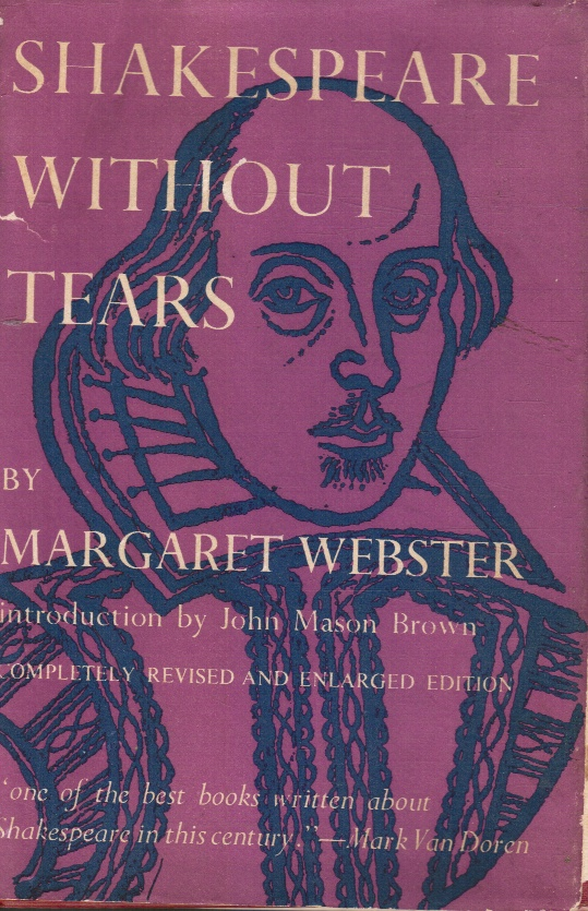 Image for Shakespeare Without Tears