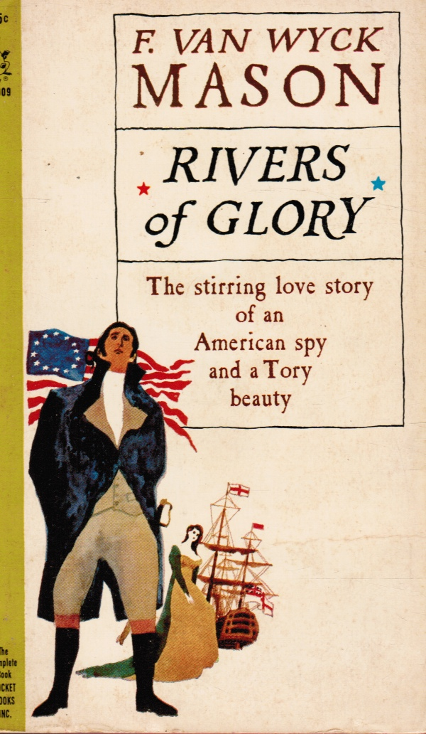Image for Rivers of Glory
