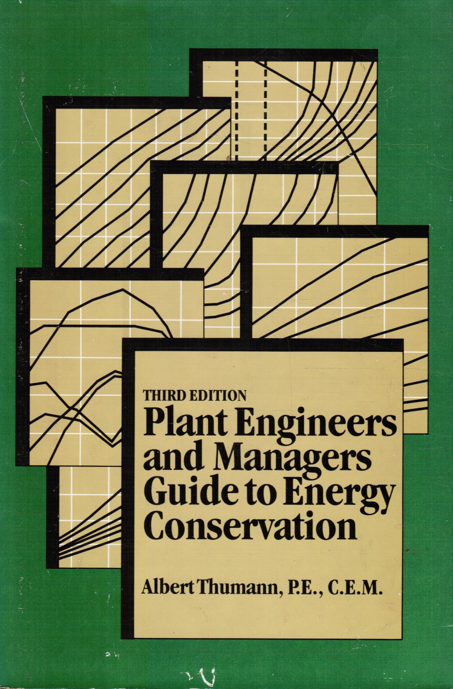 Image for Plant engineers and managers guide to energy conservation
