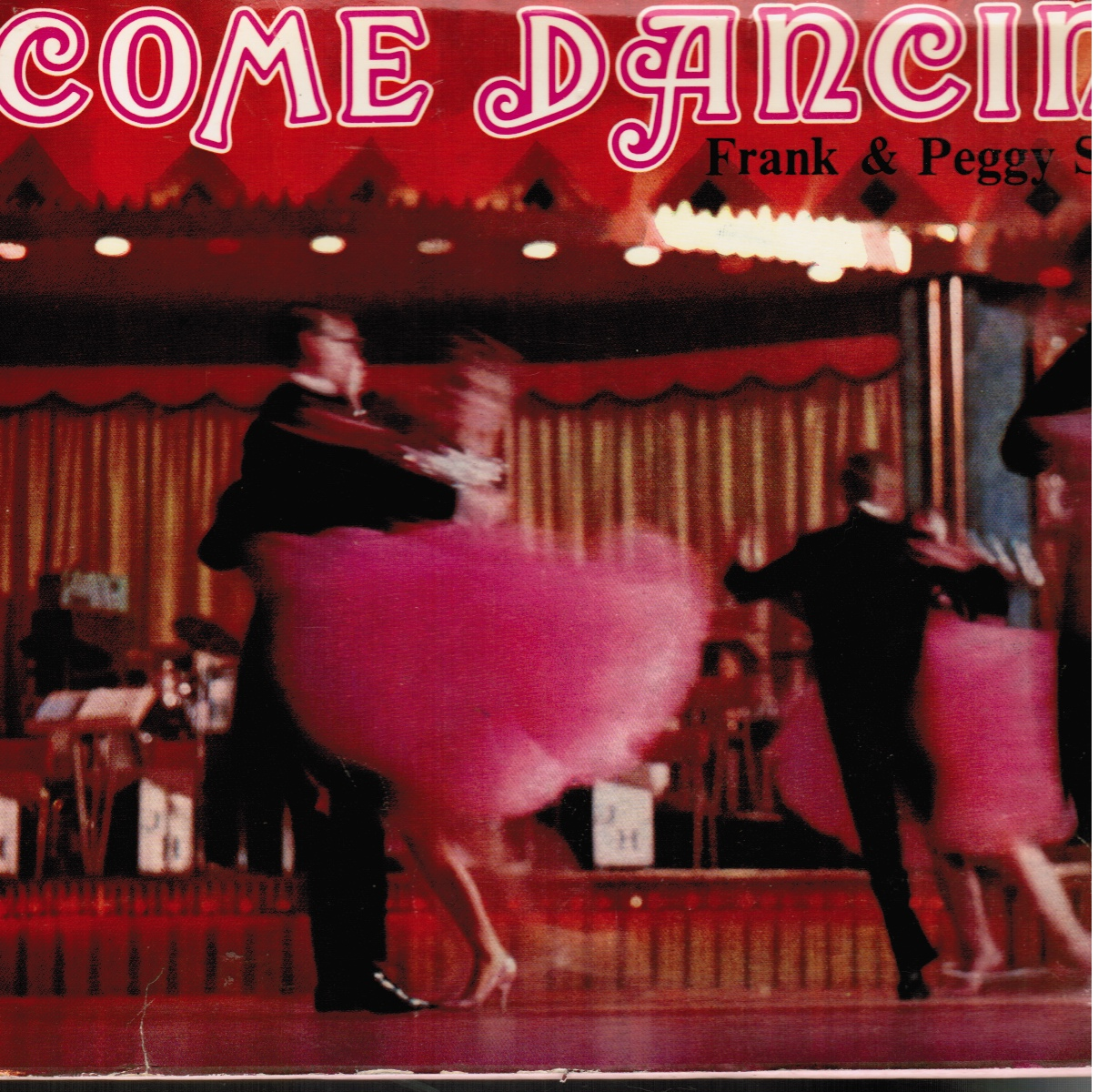 Image for Come Dancing