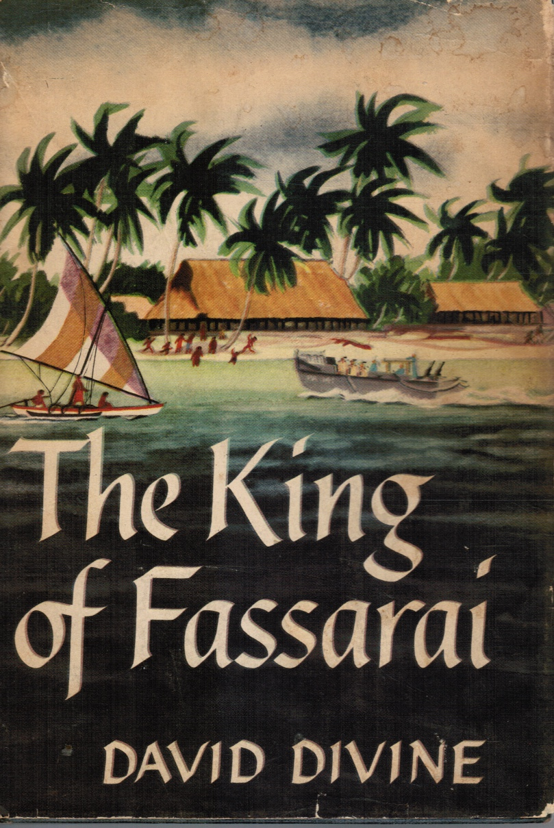 Image for The King of Fassarai