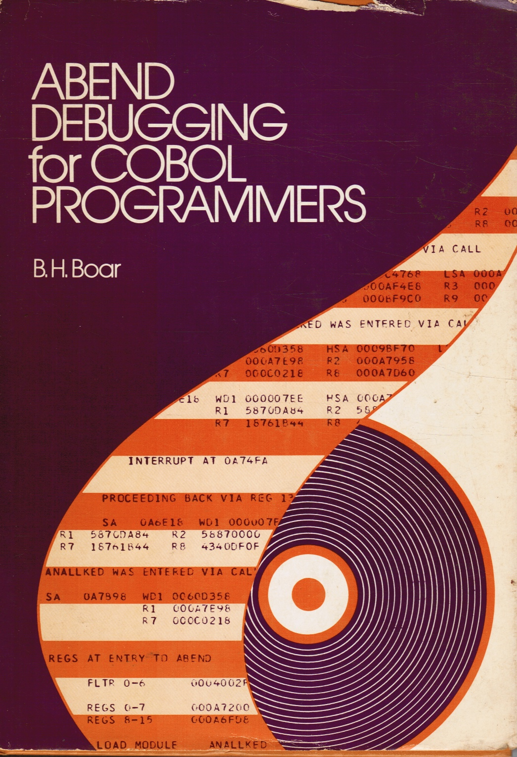 Image for Abend Debugging for Cobol Programmers