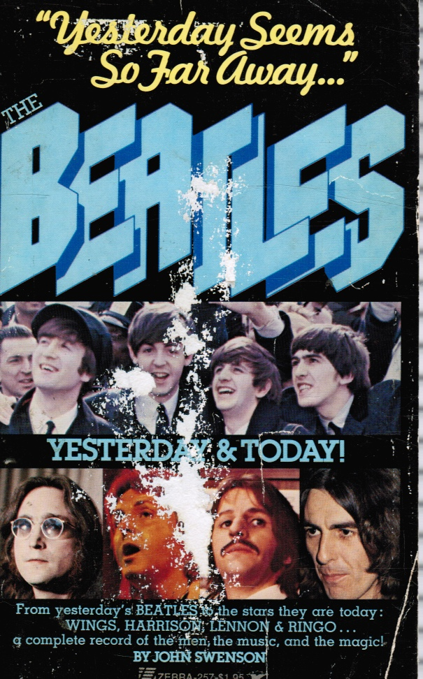 Image for The Beatles: Yesterday & Today