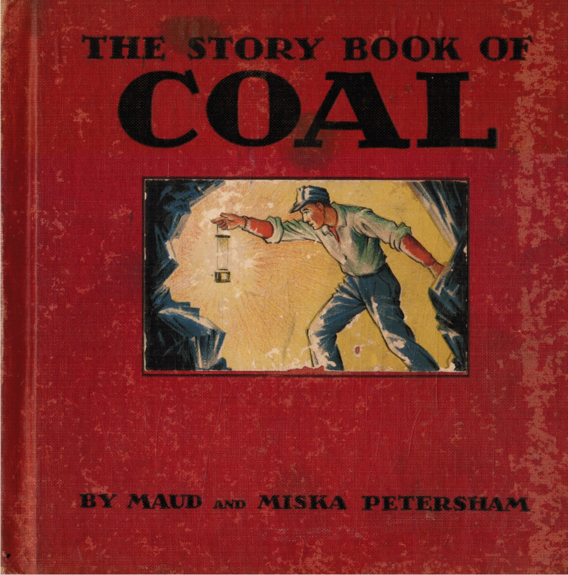 Image for The Story Book of Coal