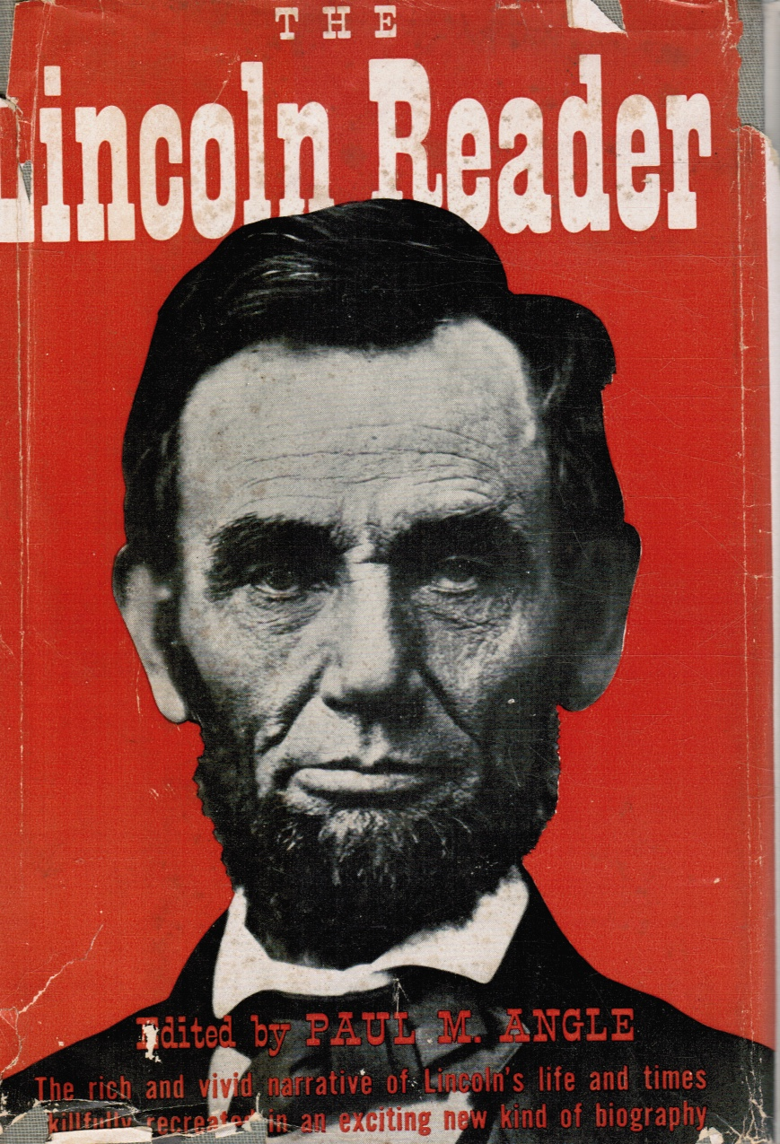 Image for The Lincoln Reader
