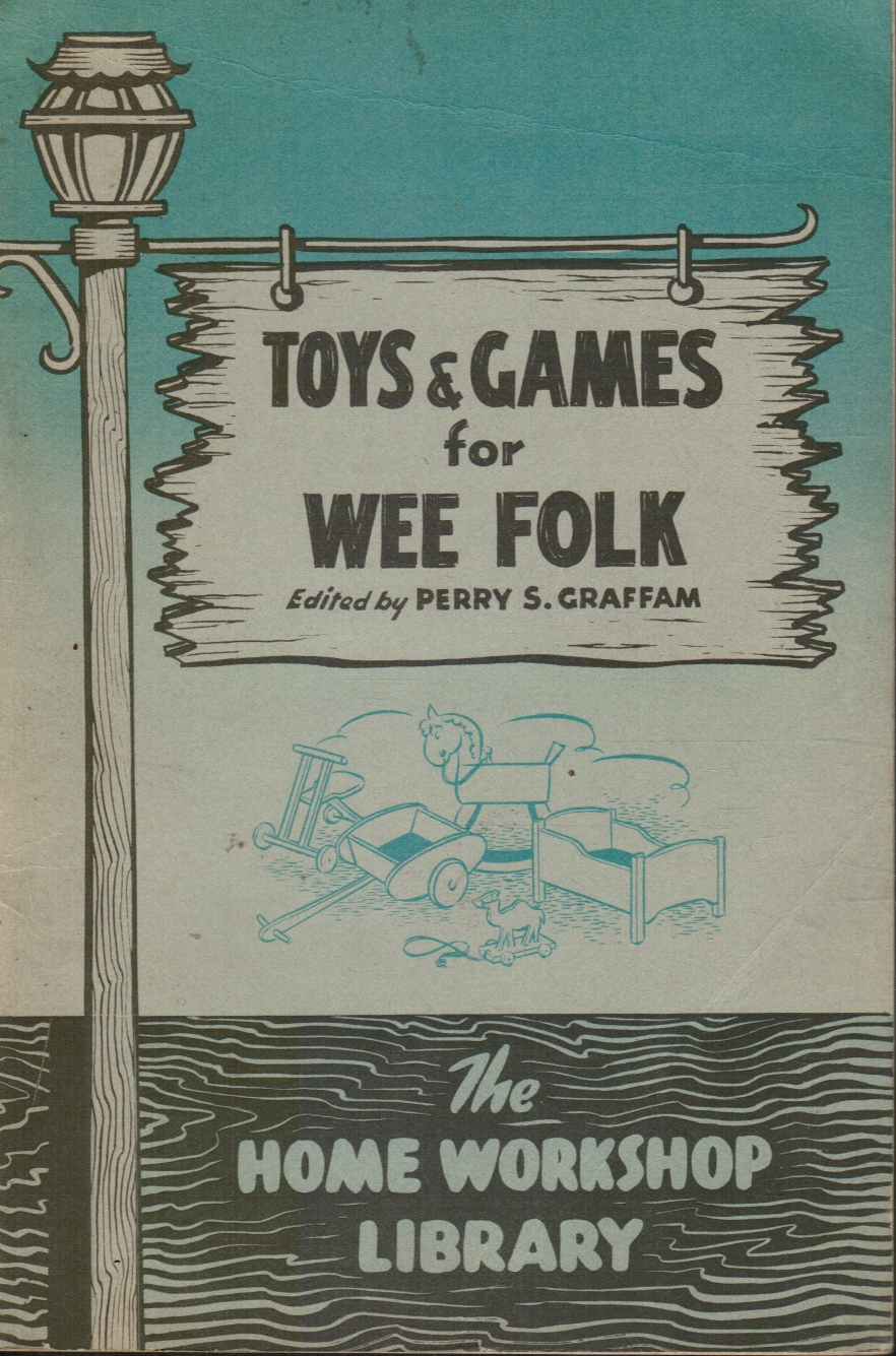Image for Toys & Games for Wee Folk