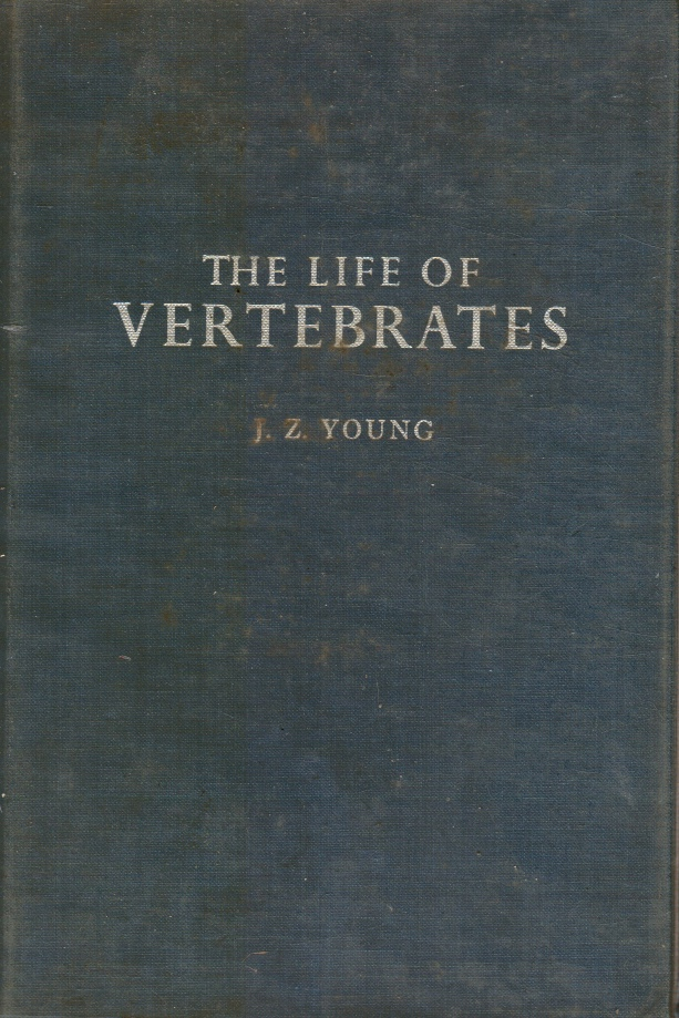 Image for The Life of Vertebrates