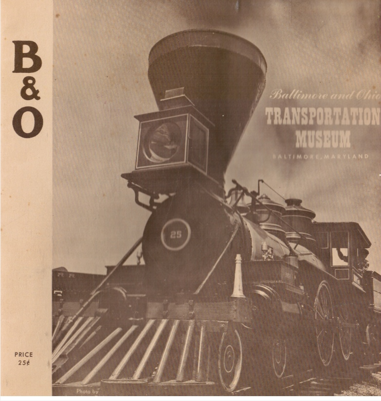 Image for B&O, Baltimore and Ohio Transportation Museum, Baltimore, Maryland
