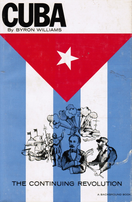 Image for Cuba: the Continuing Revolution (REVIEW COPY)