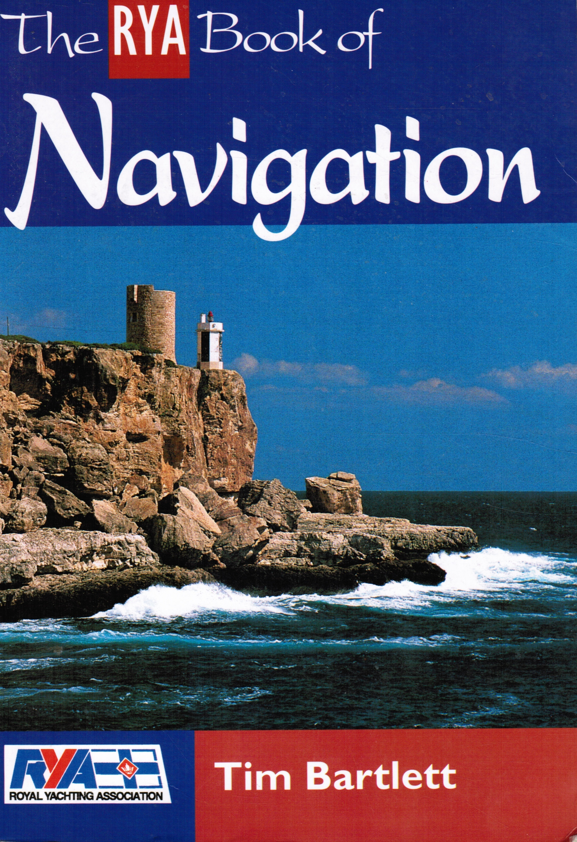 Image for The RYA Book of Navigation