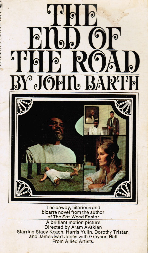 Image for The End of the Road