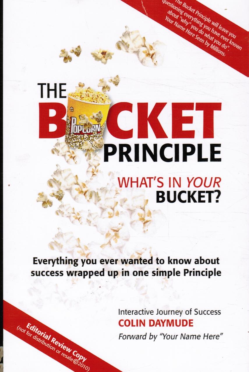 Image for The Bucket Principle
