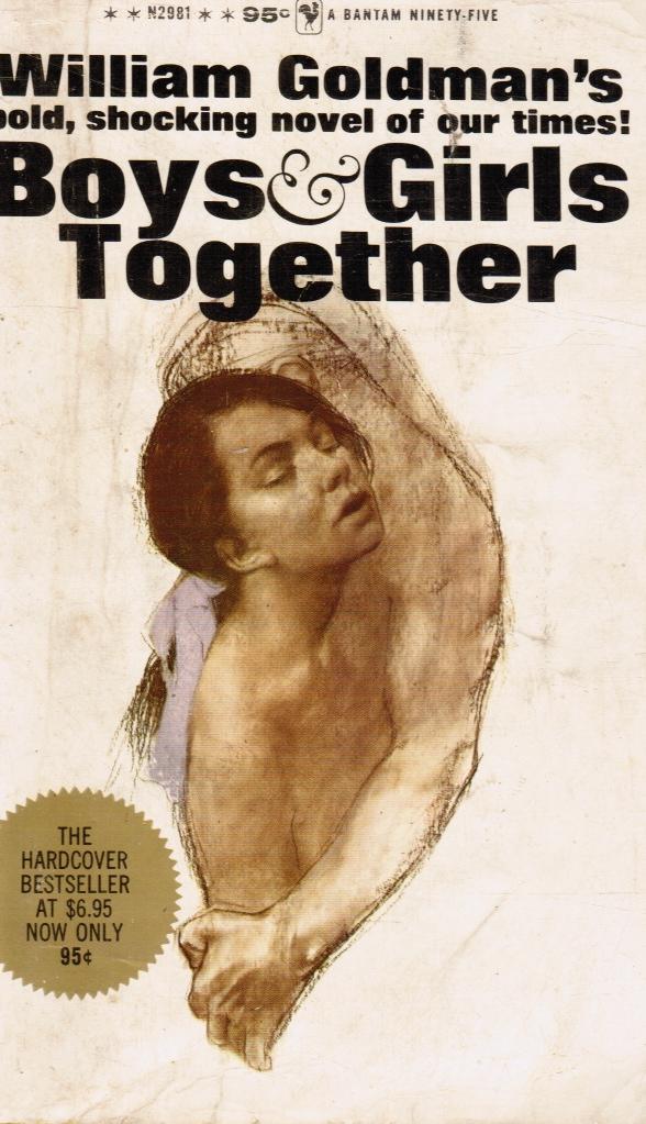 Image for Boys & Girls Together
