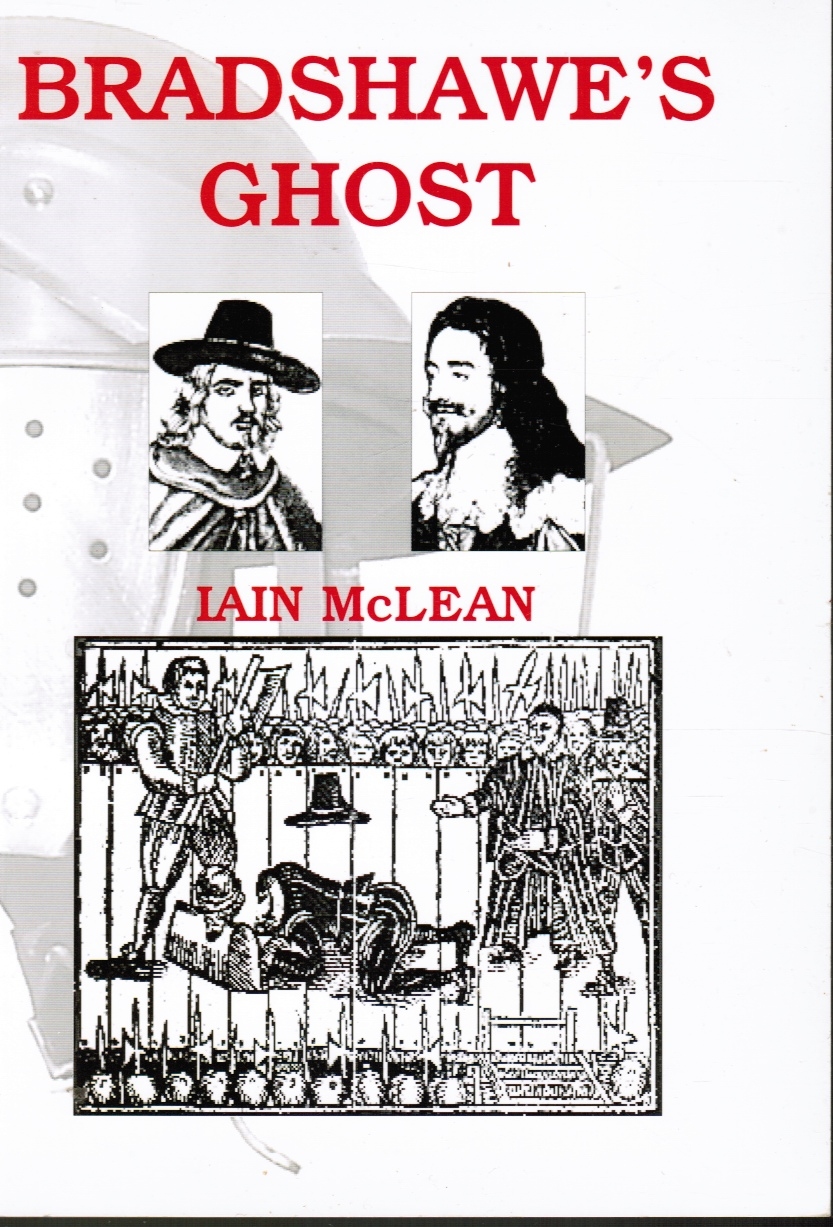 Image for Bradshaw's Ghost