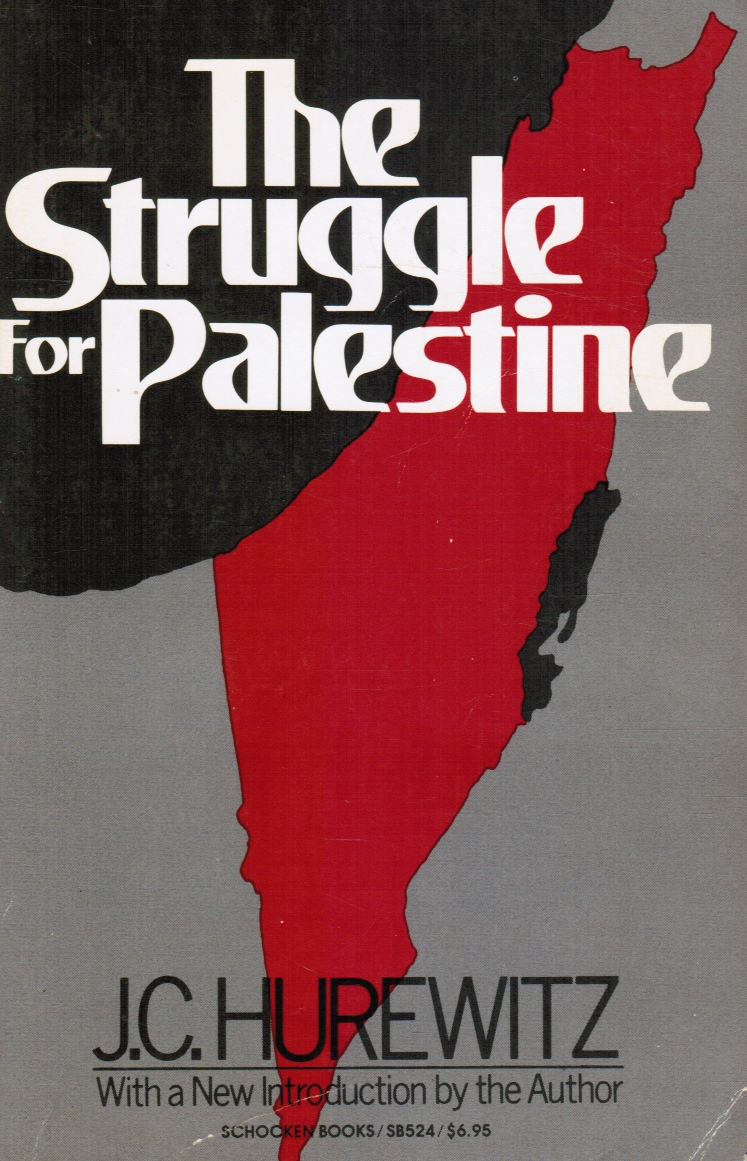 Image for The Struggle for Palestine
