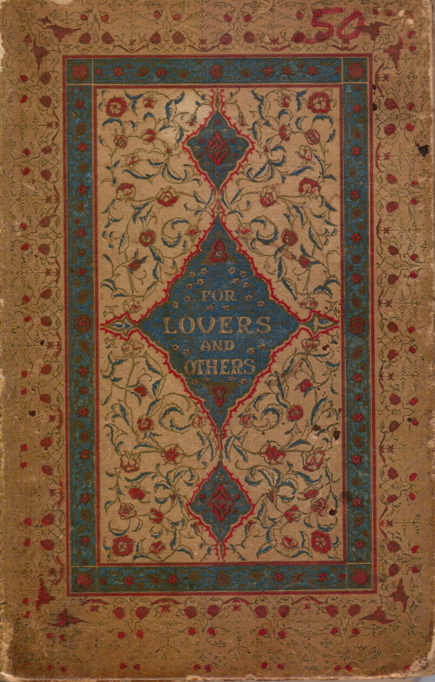 Image for For Lovers and Others : a Book of Roses