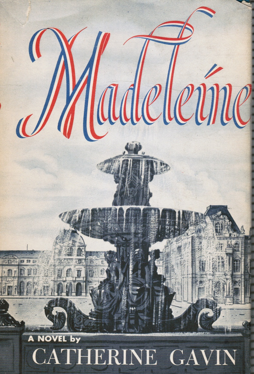 Image for Madeleine