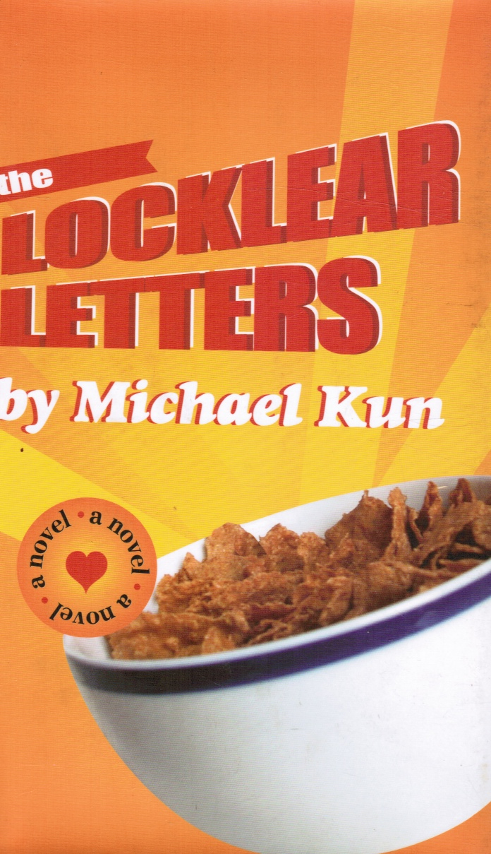 Image for The Locklear Letters (SIGNED)