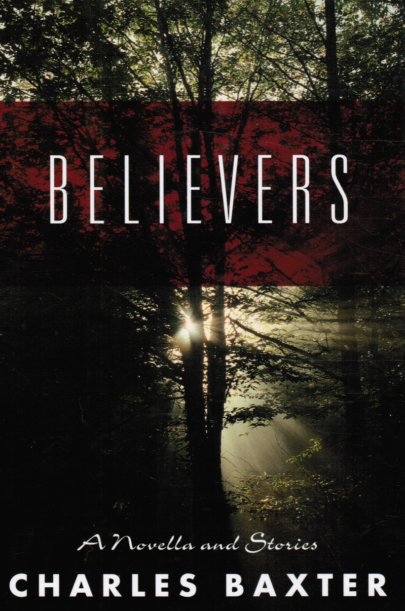 Image for Believers: a Novella and Stories (SIGNED)