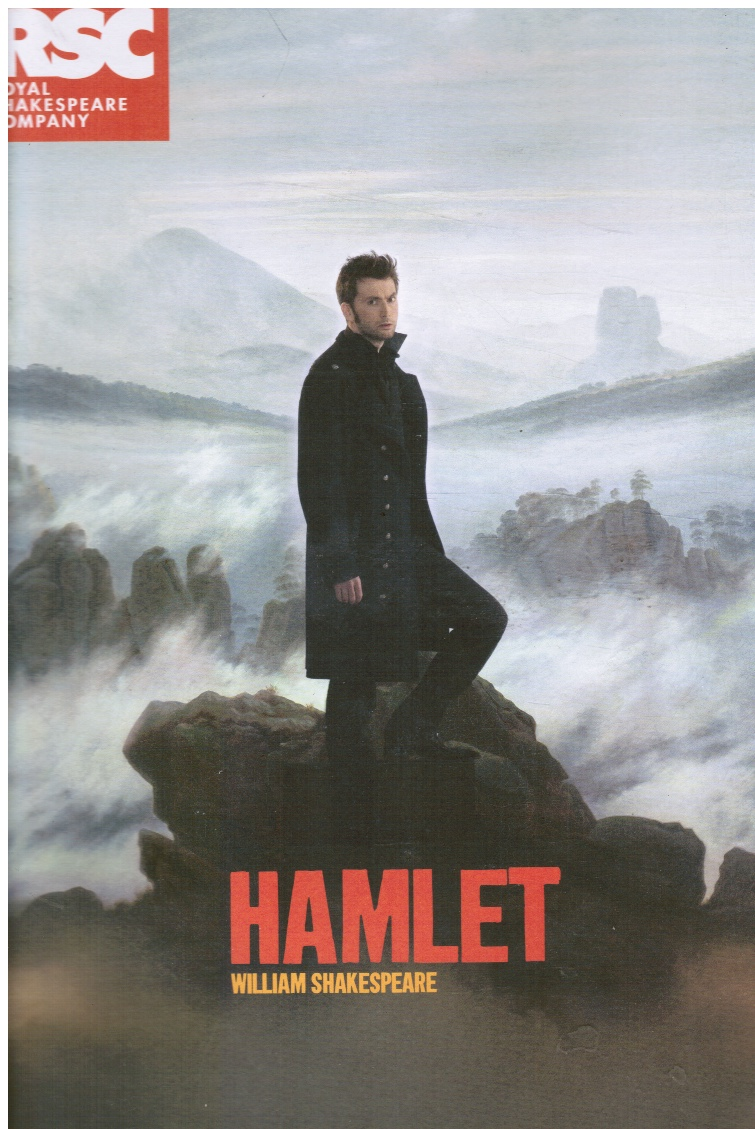 Image for HAMLET: Royal Shakespeare Company